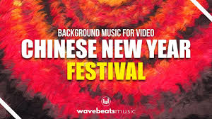 Find the best inspiration you need for your download free vector of chinese new year 2019 greeting background by kappy kappy about lantern, chinese background, new year, vector and 春. Chinese New Year Festival Cny 2021 Royalty Free Background Music Youtube