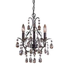 mini black crystal chandelier and chandeliers otbsiu com with creative small luxury in of 1400x1400px