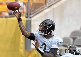 Is Dwayne Haskins already the Steelers ...