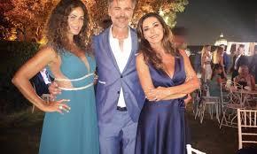 Eleonora Daniele sposa. Dopo 16 anni di fidanzamento, il suo ...