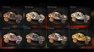 Dying Light The Following Paint Jobs Dying Light The Following All Paint Jobs Complete Unlock 2018