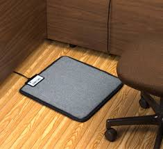 electric rug warmer electric rug warmer perfect foot warmer mat for under your desk