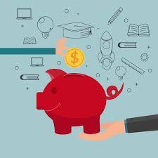 Teaching Kids To Save, Budget & Spend Money