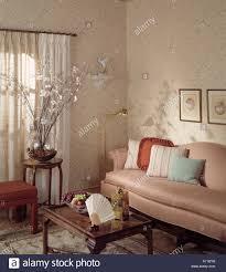 Living Room Persian Rug Living Room Sofa Coffee Table Drapes Curtains Lamp Oriental Rug