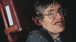 stephen hawking mini biography