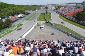Canadian Grand Prix Grandstand 12 Seating Chart Tickets 2020 Canadian Grand Prix F1destinations Com
