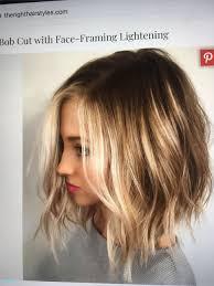 Fashion Fine Thick Hair Impressively Inspiring Fresh Short