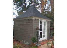 melbourne 10x10 garden shed in edenton