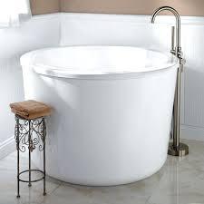 best bathtubs for small bathrooms bathroom captivating bathroom soaking tub small marble mosaic tile flooring in best bathtubs for small