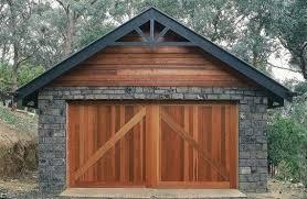 rustic garage doorsHow To Choose The Right Rustic Garage Doors