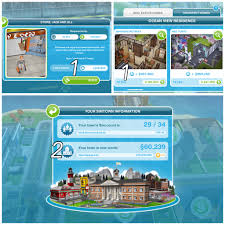 The Sims Freeplay Symbols Explained The Girl Who Games