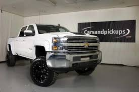 Check out these Fort Worth, TX Chevrolet Silverado 2500 listings: great deals on PickupTrucks.com