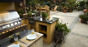 patio kitchen outdoor grill exterior fireplace luxury fireplace outdoor kitchen