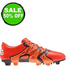 adidas x chaos 15 1 fg ag bold orange white solar orange leather firm