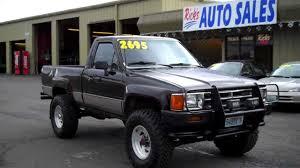 100+ [ Toyota Truck Dealerships ]   Used 1999 Toyota Tacoma Sr5 ...