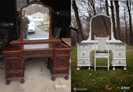 painted antique vanity furniture antique painted vanity image antique and candle victimassist org