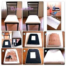 reupholster chair cushion foam frightening dining room chair fabric ideas recovering dining room chairs