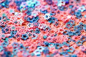 Gratis Afbeeldingen Abstract Backdrop Achtergrond Kralen Blauw