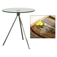 tripod coffee table base for round glass top idea 15 terrific ideas of table bases