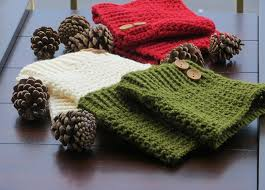 Free Crochet Boot Cuff Patterns Beauteous Brooklyn Boot Cuffs Free Crochet Pattern Crochet Dreamz