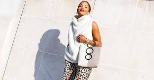 The Cowl-Neck <b>Fashion</b> Trend is Returning for <b>2019</b> | Who What Wear