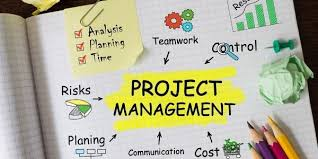 Certified Project Management Based on PMBOK 5th Edition 2013 using  Microsoft Project