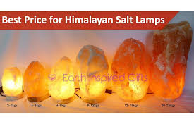 Best Place To Buy Himalayan Salt Lamps