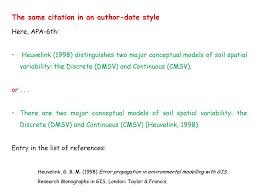 Citation Ppt Download