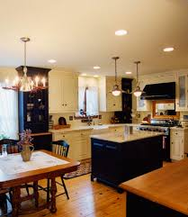 Kitchen Countertop Designs Impressive Kitchen Countertops R Craig Lord Construction Co