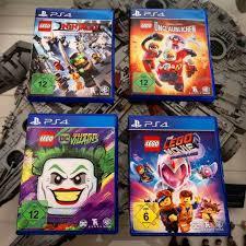 Lego Ninjago Movie Videogame Lego Die Unglaublichen Lego DC Super Villains  oder doch Lego Movie Videogame 2? Ich weiß noch nicht … | Lego dc, Lego,  Super villains