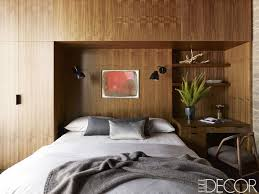 Image Minimalist Elle Decor 50 Small Bedroom Design Ideas Decorating Tips For Small