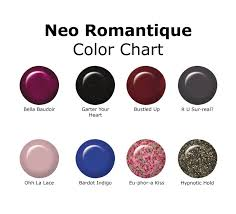 Ibd Just Gel Colour Chart Details About Ibd Just Gel Nail Polish Neo Romantique Collection Set Of 8