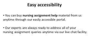 ppt nursing assignment help service ppt nursing assignment help service