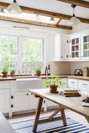 Of Farmhouse Kitchens Farmhouse Kitchen Decor Ideas The 36th Avenue
