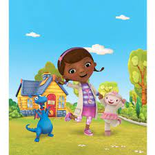 Download this new image application for doctor toys wallpapers, american animated backgrounds, images of doc toys wallpapers on your tablet and mobile phone. Doc Mcstuffins Wallpapers Wallpaper Cave