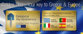 Αποτέλεσμα εικόνας για golden visa