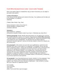 2017 Office Assistant Cover Letter - Fillable, Printable PDF ...