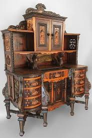 ... Steampunk Bathroom Home Steam Punk Furniture Little Drawers And Cubbies  To Hide Treasures Victorian Furniturefunky Furniturerustic ...