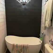 kingston triple handle wall mounted