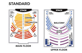 27 Actual White River State Park Concert Seating Chart