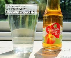 Appelciderazijn gezond