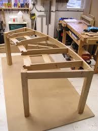 home office desk components. Assembled Desk Frame Home Office Components