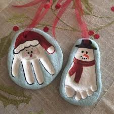 10 Best Holiday Crafts Images On Pinterest  Holiday Ideas Christmas Crafts With Babies