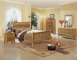 Clean White Wicker Bedroom Furniture — Derektime Design Dreamy
