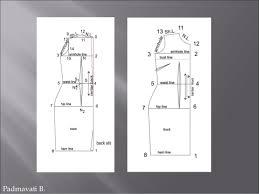 How To Make A Dress Pattern Impressive Pattern Making Sheath Dress