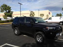 Pix of recent mods to my 2014 Trail - Toyota 4Runner Forum ...