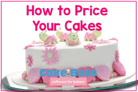 Wedding Cake Design Software How Much Should I Charge For My Cakes Cakeboss