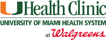 Walgreens Org Chart Walgreens Clinics University Of Miami Health System