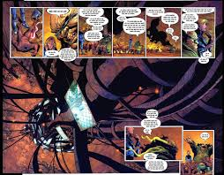 Ultimate Fantastic Four Chap 4 Next Chap 5 - DichTruyen