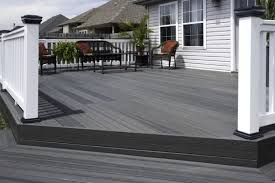 Grey Composite Decking Designs Decking Ideas Google Search Gray Deck Colors Deck